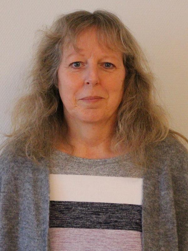 Annette Jørgensen