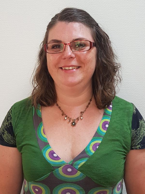 Dorthe Søborg Skriver