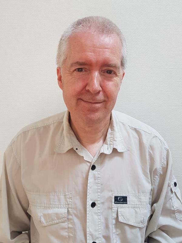Svend-Erik Christiansen